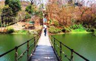 লকডাউন দীর্ঘমেয়াদি হওয়াতে : বান্দরবানে হুমকির মুখেপড়েছে পর্যটনশিল্প