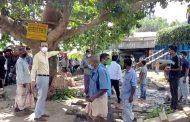 রাঙ্গামাটিতে শতভাগ মাস্ক ব্যবহার নিশ্চিতে মাঠে নেমেছে রাঙ্গামাটি জেলা প্রশাসন
