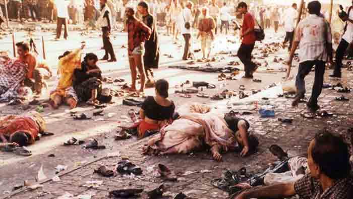 জোট সরকার ২০০৪ সালের ২১ অগাস্ট তাকে হত্যার জন্য গ্রেনেড হামলার ঘটনা --প্রধানমন্ত্রী