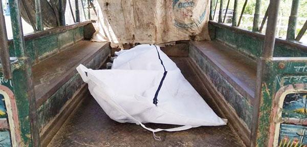 রাঙ্গামাটির ঘিলাছড়িতে সন্ত্রাসীদের গুলিতে এক চা দোকানী নিহত