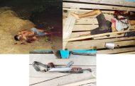 রাঙ্গামাটির নানিয়ারচরে সেনাবাহিনীর সাথে সন্ত্রাসীদের গুলি বিনিময়, ২ সন্ত্রাসী নিহত, ১ সেনা সদস্য গুলিবিদ্ধ