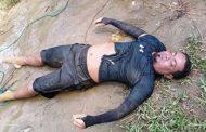 থানচিতে ২৪ ঘন্টায় নিখোঁজ পর্যটকের মৃতদেহ উদ্ধার