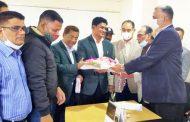 রাঙ্গামাটি চেম্বার অব কমার্স এন্ড ইন্ডাষ্ট্রি'র কার্যনির্বাহী কমিটির নির্বাচন অনুষ্ঠিত