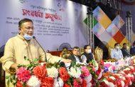 বেগম খালেদা জিয়া ও তাঁর দলের এত বিদেশ প্রীতি কেন প্রশ্ন তথ্যমন্ত্রী'র